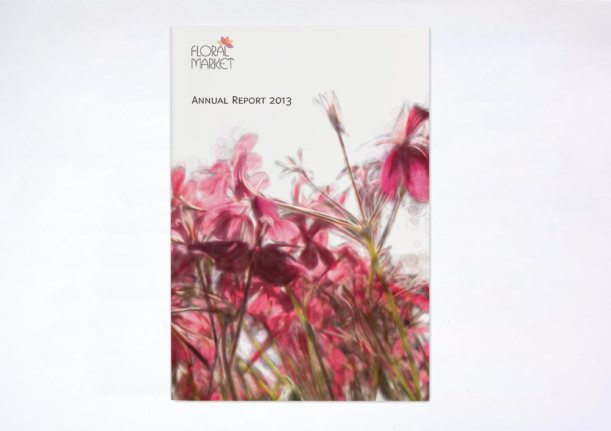 Annal Report | Cover