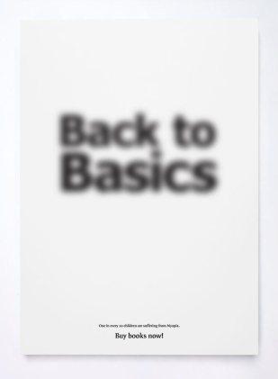 Back to Basics | Myopia