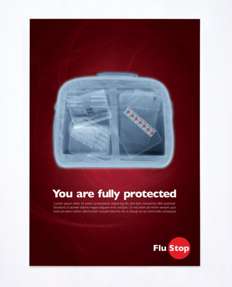 Flu Stop | You are fully protected