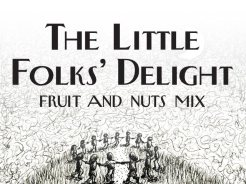 The Little Folk's Delight