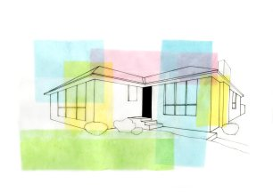 Architecture Drawing | Home