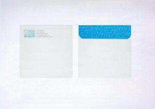 Maze Museum | Envelope