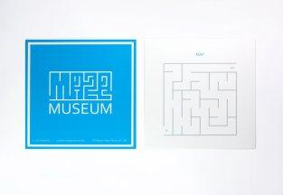 Maze Museum | Map