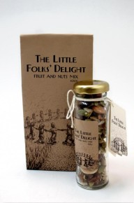 The Little Folk's Delight | Set Front