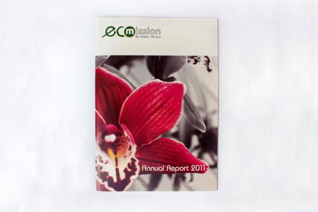 Annual Report | Eco Mission