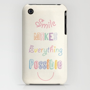 Smile Makes everything Possible